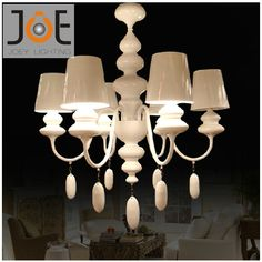 New arrived LED chandeliers Candle light modern lamps Kitchen home Art Deco lights Auxiliary light 1-  Item Type: Chandeliers  Brand Name: Farito  Shade Type: Fabric  Shade Direction: Up  Features: Art Deco  Body Material: Iron  Light Source: Halogen Bulbs  Warranty: 3 years  Switch Type: Knob switch  Certification: CCC,CE,CQC,EMC,FCC,GS,LVD,PSE,RoHS,SAA,UL,VDE  Finish: Polished Steel  Style: Art Deco  Base Type: G9  Is Dimmable: No  Voltage: 220V  Power Source: AC  Is Bulbs Included: Yes…