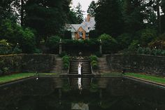 Lewis & Clark College / 31 Insanely Beautiful Colleges You Can Get Married At (via BuzzFeed)