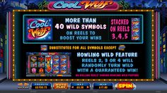 Cool Wolf Online Slot Game Wolf Online, For All Symbol, Slot, Cool Stuff, Games, Gaming, Toys