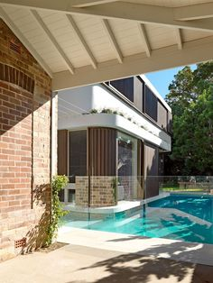 The Pool House - Picture gallery
