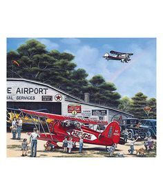 Look at this Spirit of Coca-Cola 1,000-Piece Puzzle on #zulily today!