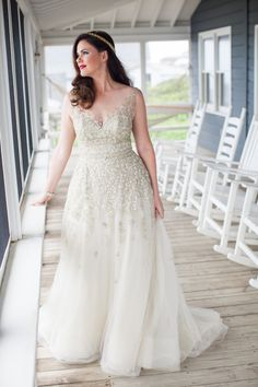Fashion Files: Ethereal and Bohemian with Liancarlo | Southern Bride Magazine | Wedding Gown