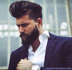 Erkek Saç Modelleri 2016