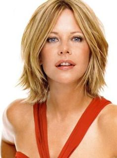 meg ryan haircut 2015 - Google Search