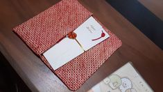 Fabric Wallet, Kimono, Card Holder, Gift Wrapping, Cards, Handmade, Gifts, Gift Wrapping Paper, Rolodex