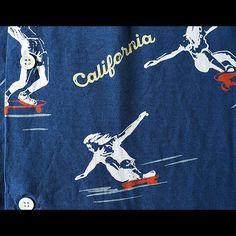 Product Blogアップしました #standardcalifornia #スタンダードカリフォルニア #product #プロダクト #2018ss #hawaiianshirt #trackjacket #santacruz #coachjacket #jimmyz #easypants #vans #sk8hi #コレクション