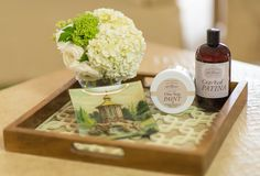 Loving Amy Howard at Home products