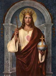 Presentamos varios datos sobre Cristo Rey