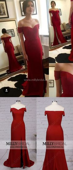 Long Prom Dresses,Red Prom Dresses For Teens,Elegant Prom Dresses Mermaid,Sexy Prom Dresses Sleeveless,Cheap Prom Dresses For Girls