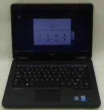"""i5-4310U 2.00GHz Z3E2 4GB Dell Latitude E5440 Laptop 14/"""" 320GB Windows 8.1"""