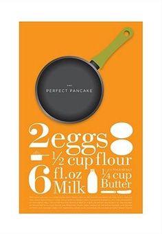 The Perfect Pancake #Kohls #home #decor
