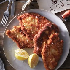 How I Mastered Crispy Chicken Cutlets