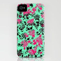 really cute iphone case for the spring and summer
