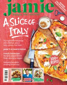 Jamie Magazine edition 48