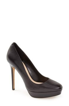 Vince Camuto 'Niomi' Pump (Women) available at #Nordstrom