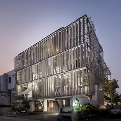 DP Group Headquarters,© Ketsiree Wongwan