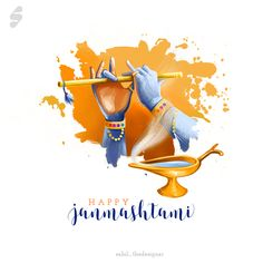 Janmashtami Images, Janmashtami Wallpapers, Happy Janmashtami Image, Janmashtami Wishes, Krishna Janmashtami, Ads Creative, Creative Posters, Creative Advertising, Krishna Songs