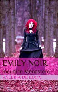 Valeria De Luca: Emily Noir e Il Patto di Cassy in vendita su Kobo ...