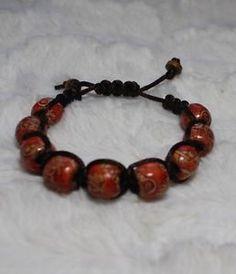 Handcrafted Shamballa Bracelet