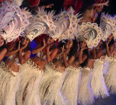 Heiva i Tahiti 2014: Le renouveau du Ori Tahiti s'impose avec audace