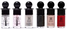 Originally $60 get this 6 piece high end nail laquer set for only $18 on chictreat.com!
