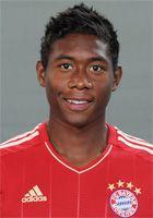 Bayern Munich 2016-2017 Equipe-type :: footalist