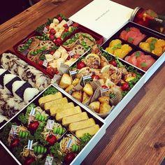 【運動会のお弁当】見せて~♡子どもが絶対喜ぶお弁当 26選! | ギャザリー