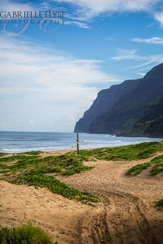 The Gorgeous Napali Coast State Park
