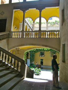 Palau del LLoctinen  BCN