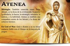 La historia de God of War - God of War Greece Mythology, Greek And Roman Mythology, Greek Gods And Goddesses, Kratos God Of War, Good Of War, Ancient Greek Religion, Athena Goddess, Mythological Creatures, Hades And Persephone