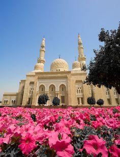 As maiores e mais importantes Mesquitas do mundo