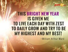 1000+ images about New Year Quotes on Pinterest | New Year ...