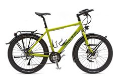 Urban Cycling, Urban Bike, Touring Bicycles, Touring Bike, Rando Velo, Velo Vintage, Commuter Bike, Mountain Biking, Wander