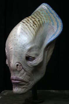 I see great beauty in this. Creature Spot - The Spot for Creature Art, Artists and Fans Creature 3d, Creature Concept, Creature Feature, Creature Design, Alien Creatures, Fantasy Creatures, Art Zombie, Les Aliens, Zbrush