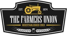 The Farmers Union - a must before Sharks games - good food and great beer