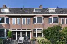 Bovenwoning Hyacintenlaan 36 rood, Haarlem