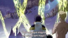 Fairy Tail 093 - Eu Vou Ficar Aqui