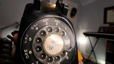 How to Turn a Rotary Phone into Google Assistant with Raspberry Pi   Tom's Hardware Raspberry Pi Os, Gnu Linux, Robotics Projects, Raspberry Pi Projects, Electrical Tape, Old Phone, Electronics Projects, Rotary, Arduino