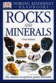 Rocks And Minerals - Dk Kitabı | YEM Kitabevi