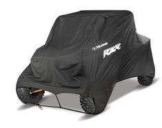 Polaris RZR XP 1000 4 Trailerable Cover - Black