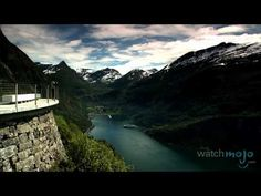 ▶ Learn About Norway's Fjords - YouTube