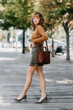 Fall Outfits, Casual Outfits, Cute Outfits, Fashion Outfits, Womens Fashion, Fashion Clothes, Beautiful Outfits, Work Fashion, Aesthetic Clothes