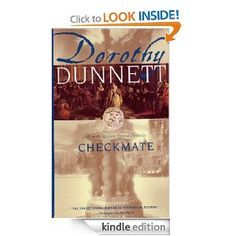 Checkmate (The Lymond Chronicles, Book 6)