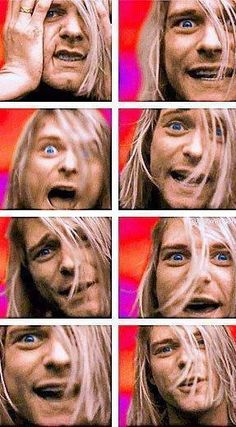 Excerpts From The Heart-Shaped Box Video