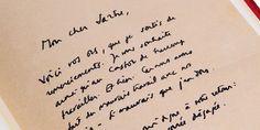 """""""Mon cher Sartre"""", découverte d'une lettre inédite de Camus au philosophe : La lettre de Camus à Sartre sera présentée dans le cadre de l'exposition """"Camus de Tipasa à Lourmarin"""", du 3 au 8 septembre à Lourmarin, pour le centenaire de la naissance de l'écrivain philosophe."""