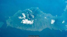Το μυστηριώδες ηφαίστειο που οι επιστήμονες δεν μπορούν να βρουν