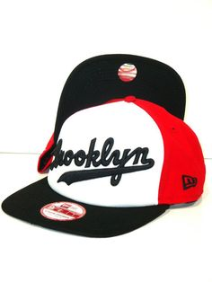 7365df2fd58f7 9 Best BROOKLYN GIRL images in 2013 | Brooklyn girl, Snapback hats ...