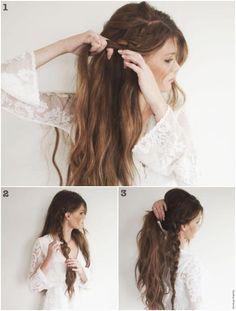 57 Mejores Imagenes De Peinados Hairstyle Ideas Hair Ideas Y Hair