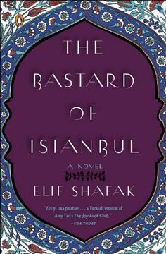 (#NEW) The Bastard of Istanbul by Elif Shafak download full book to read offline pc mac android ebook format txt pdf