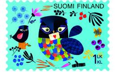admin, kohteen Suomen postcrossingyhdistys ry tekijä